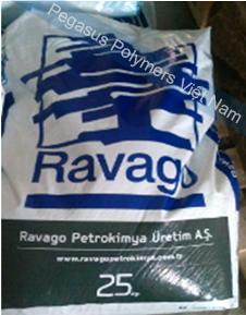 RAVAGO-TPU/TPE